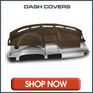 Dashboard Carpet Covers
