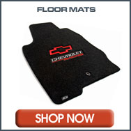Automotive Floor Mats