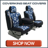 Automotive Seat Covers by Coverking