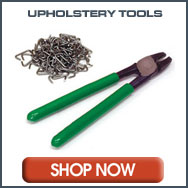 Auto Upholstery Tools