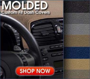 Molded Dash Cover Autoseatskins Com