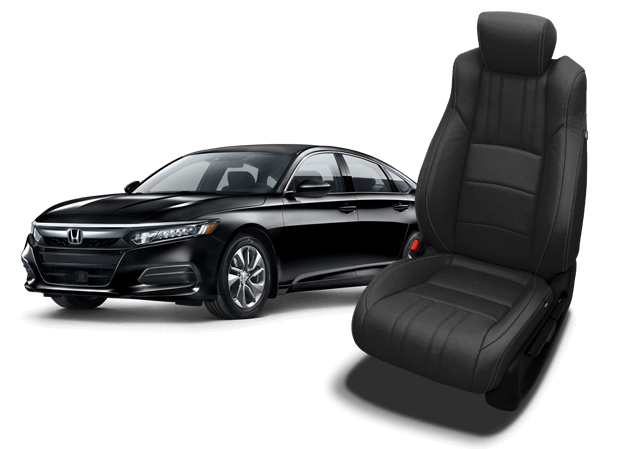 Reupholster your Honda Accord with Katzkin Leather