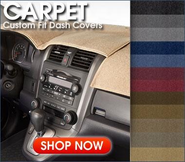 Polycarpet Dash Cover Autoseatskins Com