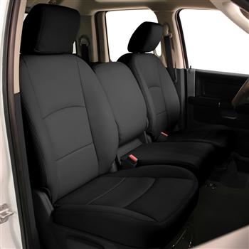 Dodge Ram Crew Cab 1500 2500 3500 Slt Katzkin Leather