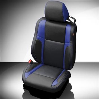 Dodge Challenger Sxt Rt Katzkin Leather Seats 2015 2016