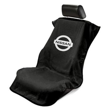 Nissan Seat Towel Protector Autoseatskins Com