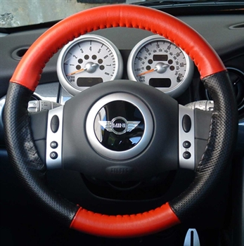 Bmw Park Avenue >> Wheelskins Leather Steering Wheel Covers | AutoSeatSkins.com